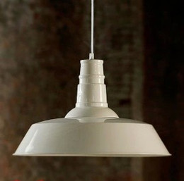 pendant lamp industry style LOFT Pendant light Edison chandelier Country style lighting Vintage lamp diameter 36cm