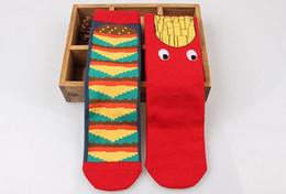 Wholesale 2016 Minions Socks Unisex cotton Me printed socks D socks christmas Halloween gift fashion Boot socks TW38