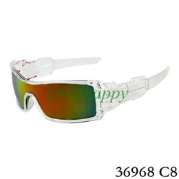 Wholesale Super Bargain Fashion Sunglasses Men Women Cycling Eyewear Cycling Bicycle Bike Sports Protective Gear Riding Colorful