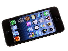"Unlocked Original Apple iPhone 5 iPhone5 Smart phone IOS 8.0 WCDMA 4.0"" RAM-1G 8MP 16GB 32GB 64GB WIFI 3G GPS in Sealed box SmartPhone"