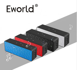 Wholesale Myvision N16 Cube Four Colors Pack of four Top Sell High Quality Competitive ABS Bluetooth Speaker with1100MAH Battery Capacity