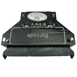 Wholesale-Free Shipping Power over eSATA to SATA 2.5 3.5 inch device adapter