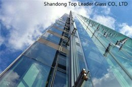 Wholesale Laminated Glass for Building