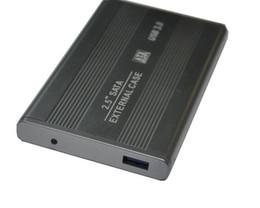 "Una caja portadiscos disco en Línea-Alta calidad S5Q 2.5 ""SATA a USB 3.0 de disco duro CADDY disco duro HDD Externo Caso incluido Externo"