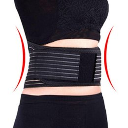 Magnetic Therapy Waist Brace Support Protection Belt Spontaneous Heating D666