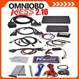 Super scanner Top Selling KESS V2 OBD2 Manager Tuning Kit V2.10 multi-language ecu chip tuning tool free shiping