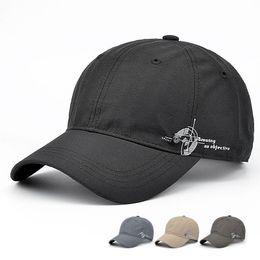 Wholesale-2015 Sun Hat Baseball Cap New Men Women Outdoor Sport Tennis Hiking Ball Caps 10#