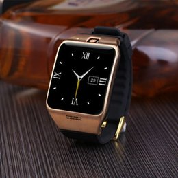 LG128 Bluetooth Smart Watch WristWatch Build-in NFC Camera Support SIM Card HD Screen For Android And IPhone