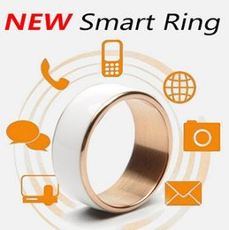 Smart Ring NFC Android Bb Wp Smart Electronics Intelligent Magic Hot Sale as Android Smart Watches Devices