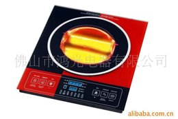 Wholesale Manufacturers supply far infrared wave oven environmental health no radiation electric ceramic stove electric stove electric