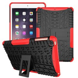 combo cases for ipad mini 1 2 3 dazzle case tablet pc case hybrid case protective cover