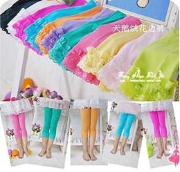 Baby Girls Velvet Lace Leg Warmers Tights Thin Toddler Summer Leggings Socks Kids Candy Color Leggings Girls Fashion Summer Cute Dress Sock