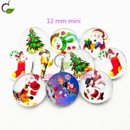 Wholesale new mm mini snap button jewelry best Christmas gift for my dear little baby or kid Season s surprise from the family of love