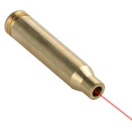 Wholesale Vector Optics REM mm Caliber Cartridge Red Laser Bore Sighter VE766 W0 SYSR
