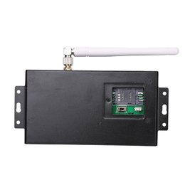 Wholesale New RTU5025 GSM G Gate Opener Swing Sliding Garage Door Open Remote Controller Quad Band Factory Sell Support GPRS Communicate