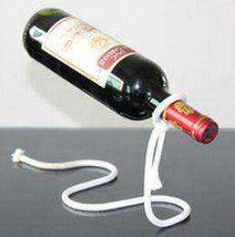 Wholesale Creative wine holder home exotic kitchen living room decor beer holder bar wine rack