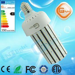 400w metal halide led replacement lamp 150w led bulb e39 mogul base e40 corn lamp