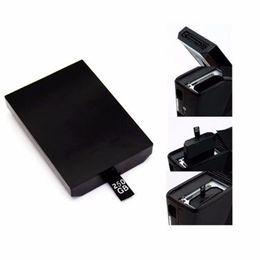 Xbox duro en Línea-Alta calidad HDD hdd disco duro para Xbox 360 delgado de alta calidad Juego Consola de reparación 250GB 250gb disco duro para XBOX360 delgado para Microsolf