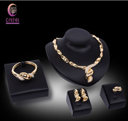 Gold Plated Jewelry Sets Dubai Samples Gold Plated Jewelry Sets