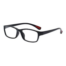 Wholesale New Arrivals Unisex Men s Women s Reading Glasses Full Frame Vision Care Resin Without Retail Packages GC29 Free