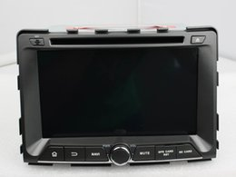 Wholesale 2014 SsangYong RODIUS Car DVD Player ANDRIOD G WIFI NAVIGATIOR GPS IPOD BT Radio AUX REARVIEW CAM