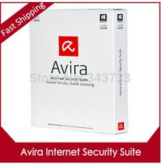 Wholesale Avira Internet Security Suite software license number year pc