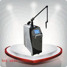 2015 hot sale! china professional laser tattoo removal machine china q-switched nd: yag laser laser hair and tattoo removal