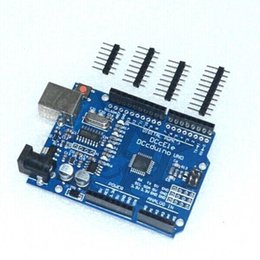 Wholesale Best prices high quality UNO R3 MEGA328P for Arduino UNO R3 Without USB CABLE