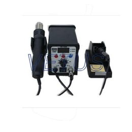 ATTEN AT8586 2 in1 Hot Air SMD Rewoke Soldering Stations