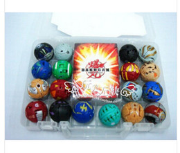 Wholesale sega Bakugan Battle Brawlers Bakugan boys and girls children S favorite toys for the A box of CARDS