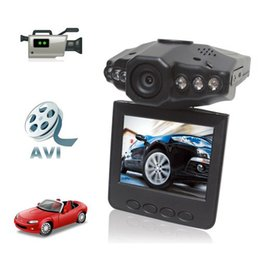 Wholesale Mini P Car DVR Camera Video Recorder Vehicle Blackbox with Night Vision HDMI TFT Rotatable LCD Screen CAL_375