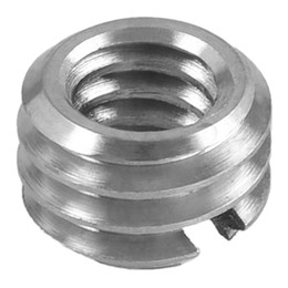 Wholesale-Sirui quick release plate screw sets screw sets small big tripod screw cap slr camera Free shipping