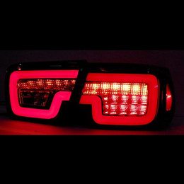 Wholesale LED Rear light for Chevy Malibu led taillights Rear Tail Lights Lamp signal brake drl reverse
