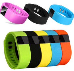 TW64 Smart Bracelet Bluetooth Smart bands Smart Watch Waterproof & Passometer & Sleep Tracker Activity Monitor Function for iphone Android 0