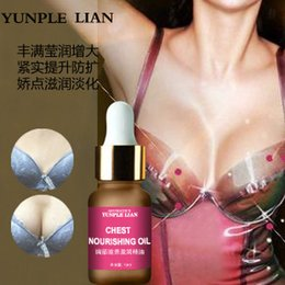 Wholesale Plant Natural Effective Butt Enhancer Cream Breast Enlargement Oil Skin Care Big Bust Powerful Breast Enlargement Massage Oil