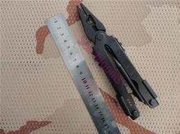 Wholesale Drop shipping Pliers Multi Plier DET outdoor multi tool pliers Knife multi pliers hand pliers set Multi Plier knives