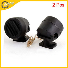 Wholesale Car Electronics Speakers Super Power Loud Dynaudio Cont Black W Dome Tweeter Speaker Car Styling