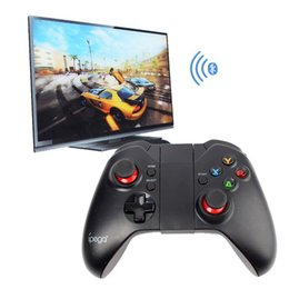 iPega PG-9037 Wireless Gamepad Bluetooth Gaming Game Controller Joystick for iOS Android Phone Tablet PC TV BOX Windows PC