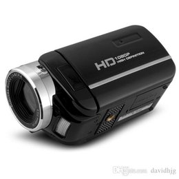 Wholesale Newest Cameras Fotograficas with SD TF Two Card Slots mp and quot P High Definition HD S