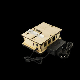 Portable Woodiness table saw diy model hand cutting machine mini circular saw eletric saw bench rotary tools for woodworking