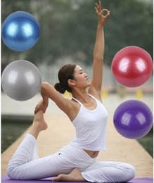 Wholesale Custom design Print logo explosion proof fitness ball chair ball midwifery Sex ball bouncing ball yoga ball