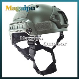 Wholesale EMERSON FAST Helmet Base Jump TYPE Economy Version Protective EM8810 FG Tactical helmet