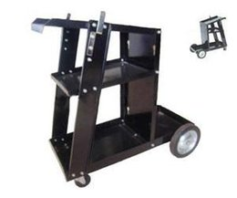 Wholesale Hot Selling Welding Equipment TROLLEY ARC MIG WELDER TRANSPORTER MIG Welders Cart WELDING CART TOOL For Sale