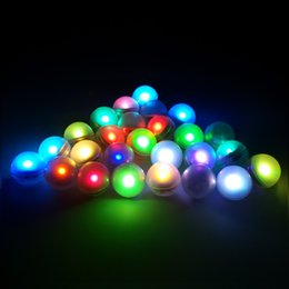 100 Pcs lot Fairy Led pearls light berries lights for wedding party decoration battery operated flower night lamps