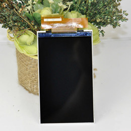 Wholesale For Wiko Fizz LCD Screen Cell Phone Repair Part Inner LCD Display set Tool Kits Support