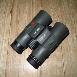 NIKULA 8x42 uso para cualquier estación estándares militares (MIL-STD-810) BAK4 prismáticos impermeables telescopio desde nikula 8x42 fabricantes