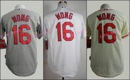 Wholesale 2015 St Louis Baseball Jersey Kolten Wong Jersey Cream White Grey Stitched Shirts Cool Base Baseball Jersey Embroidery Logo