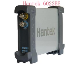 Wholesale Hantek PC Based USB Digital Storage Oscilloscope BE channels Mhz Bandwidth MSa s PC Based Oscilloscope Hantek6022BE