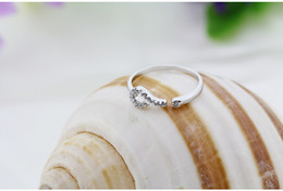 Silver rings S925 fashion silver jewelry, CZ diamond jewelry rings for Wedding Engagement