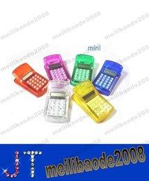Wholesale clip calculator mini calculator MYY13817